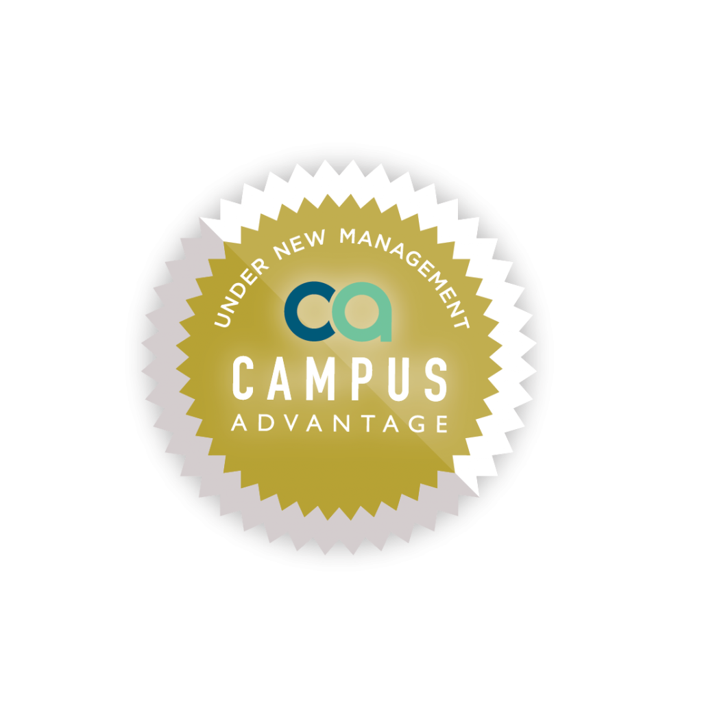 Under New Management - Campus Advantage